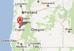 PLANNING And ORGANIZATIONAL DEVELOPMENT AdvisArts Consulting - Google maps oregon