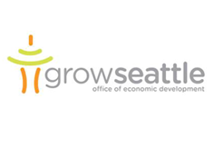 Grow Seattle logo