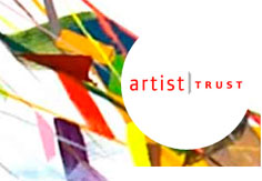 Artist Trust website